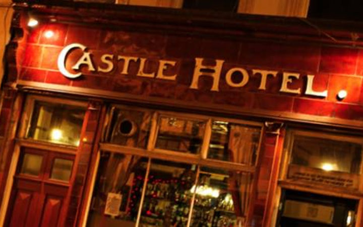 Homesteads @ Castle Hotel, Manchester