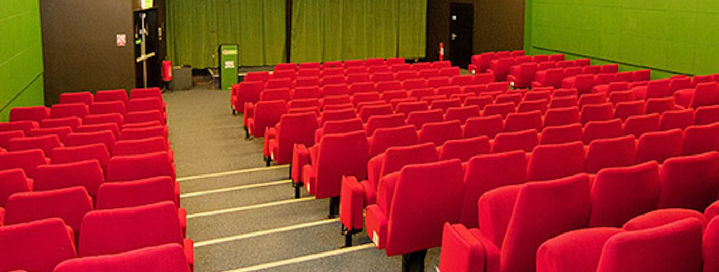 Queen's Film Theatre