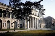 Museo del Prado (Acceso sin colas)