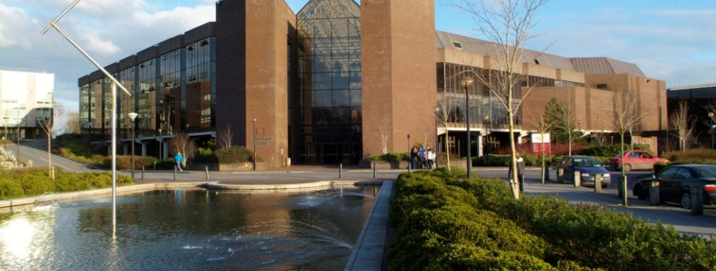 University Concert Hall