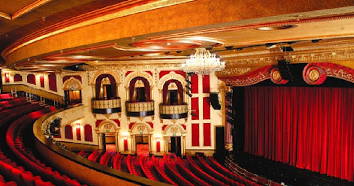 Room on the Broom Tickets @ Lyric Theatre, London - 9th December