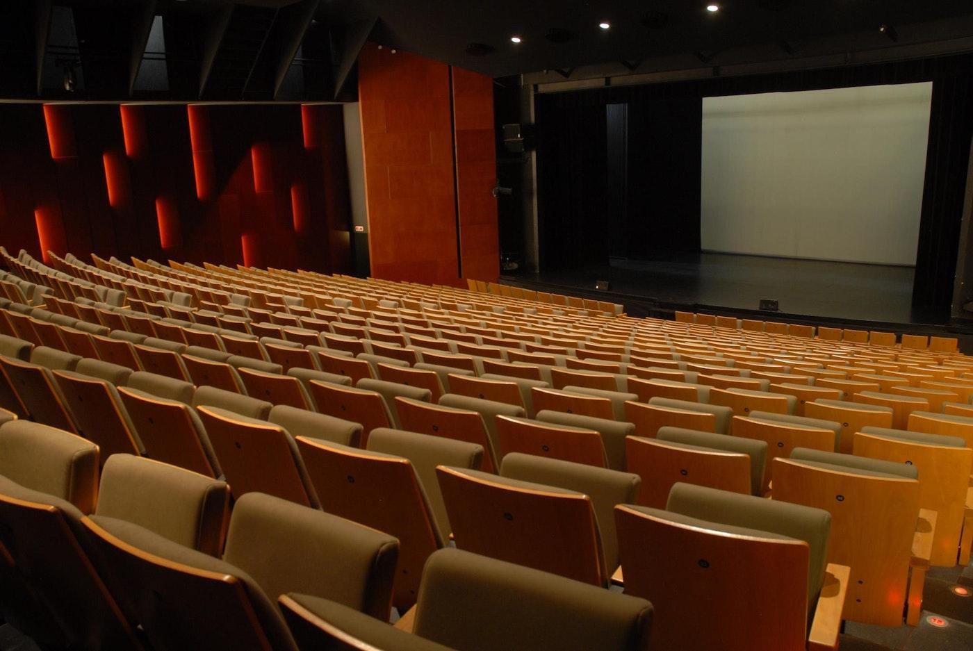 Teatre Josep Maria de Sagarra
